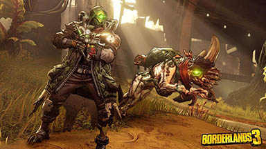 """Take a look at the New SHiFT Code in """"Borderlands 3"""""""