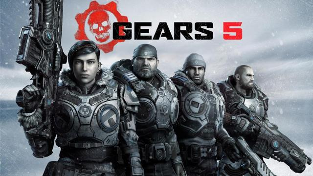 4 Starting Tips for Navigating the New Open-World 'Gears 5'