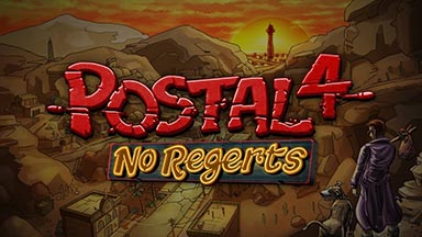 Postal 4: No Regerts Revives the Infamous Series in Steam Early Access