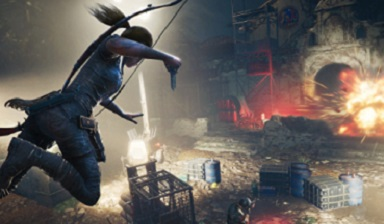 E3 2018: Shadow of the Tomb Raider Cast a Long Shadow
