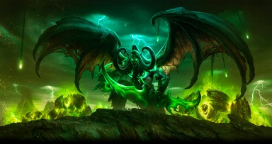 World of Warcraft: Battle for Azeroth's success will be attributed to Legion