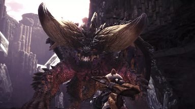 A fix on the way for Monster Hunter: World's connection errors