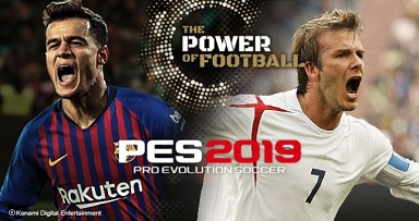 The release date of PES 2019 and how to play the demo?