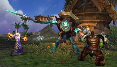World Of Warcraft: Battle For Azeroth's Successes and Failures