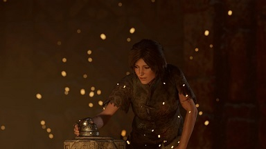 Shadow of Tomb Raider: A Visual Masterpiece Game