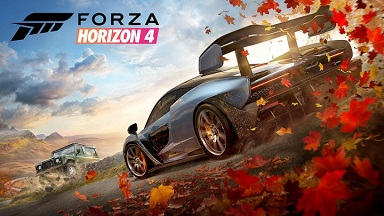 Forza Horizon 4 comes back
