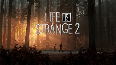 Life is Strange 2 - Heavy Culture