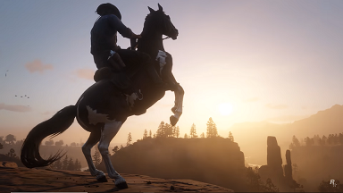 'Red Dead Redemption 2' has a 60-Hour Story