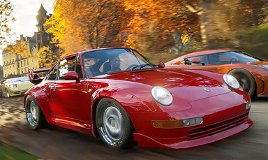 Forza Horizon 4: Open-world racing game will give you a stimulating experience