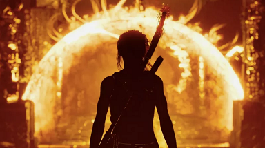 New DLC of Shadow of the Tomb Raider will appear next month