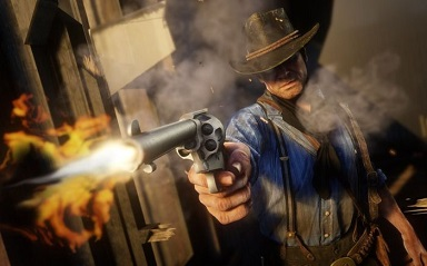 Red Dead Redemption 2: Critic's views on their violence are wrong