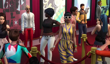 The Sims 4's Get Famous Expansion is Full of Fun