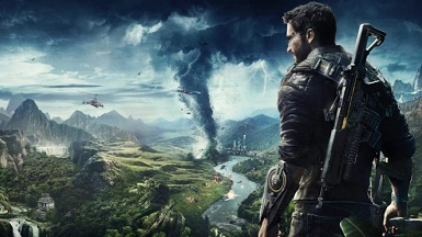 New Just Cause 4 patch brings a lot updations