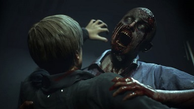 Resident Evil 2's Ghost Survivors Mode DLC Will Arrive