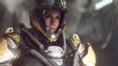 Anthem Review: Combat And Exploration Are Fun