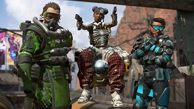 Apex Legends: Becoming a champion
