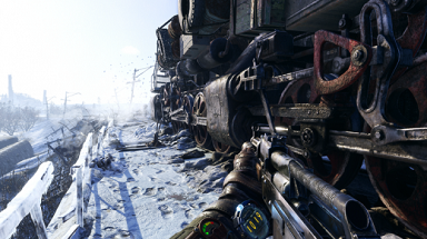 Metro Exodus: Messy, Familiar and Very Fun