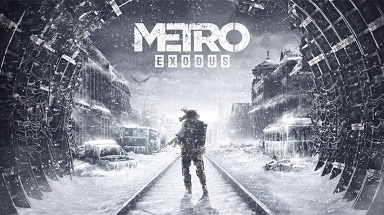Metro Exodus: An epic journey full of private bets