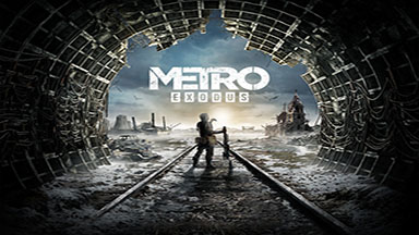 Metro Exodus is no longer a strictly linear FPS