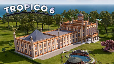 Tropico 6 and The Worst Dictator in the game
