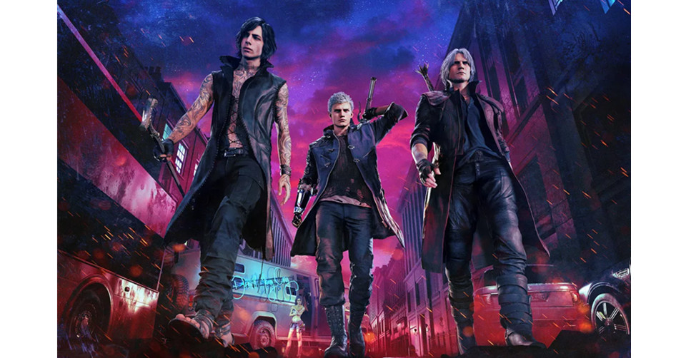 How do you evaluate Devil May Cry 5?