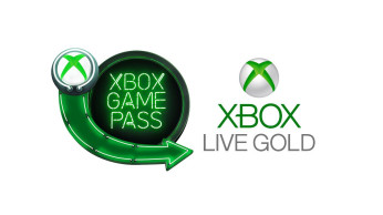 Xbox Live Gold VS Xbox Game Pass,WIN free XBOX GAME PASS Trial 1 Month.