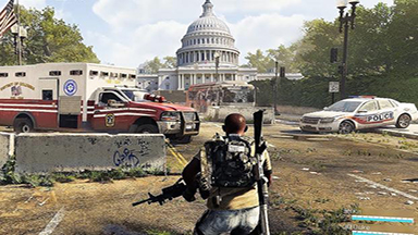 'Tom Clancys The Division 2' is to play with friends