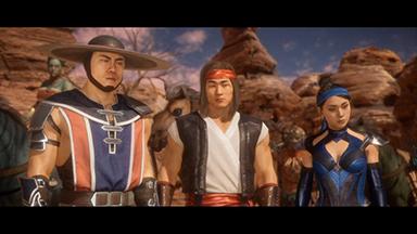 Mortal Kombat 11 - A Bone-Shattering Boon