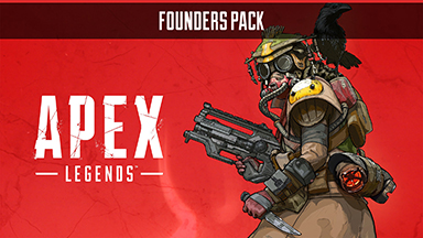 New Apex Legends Starter and Founders Pack details leaked