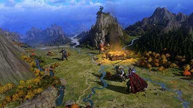 Behind the audio of Total War: Three Kingdoms