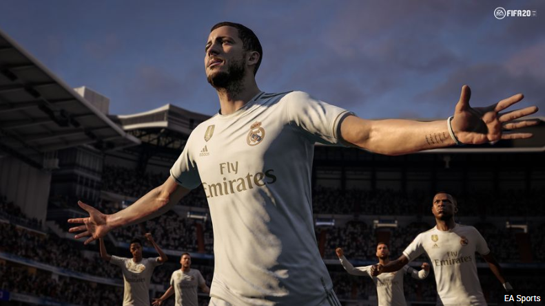 What's the difference between FIFA 19 and FIFA 20?