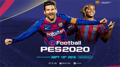 Pro Evolution Soccer 2020: Most Anticipated Game of this Autumn
