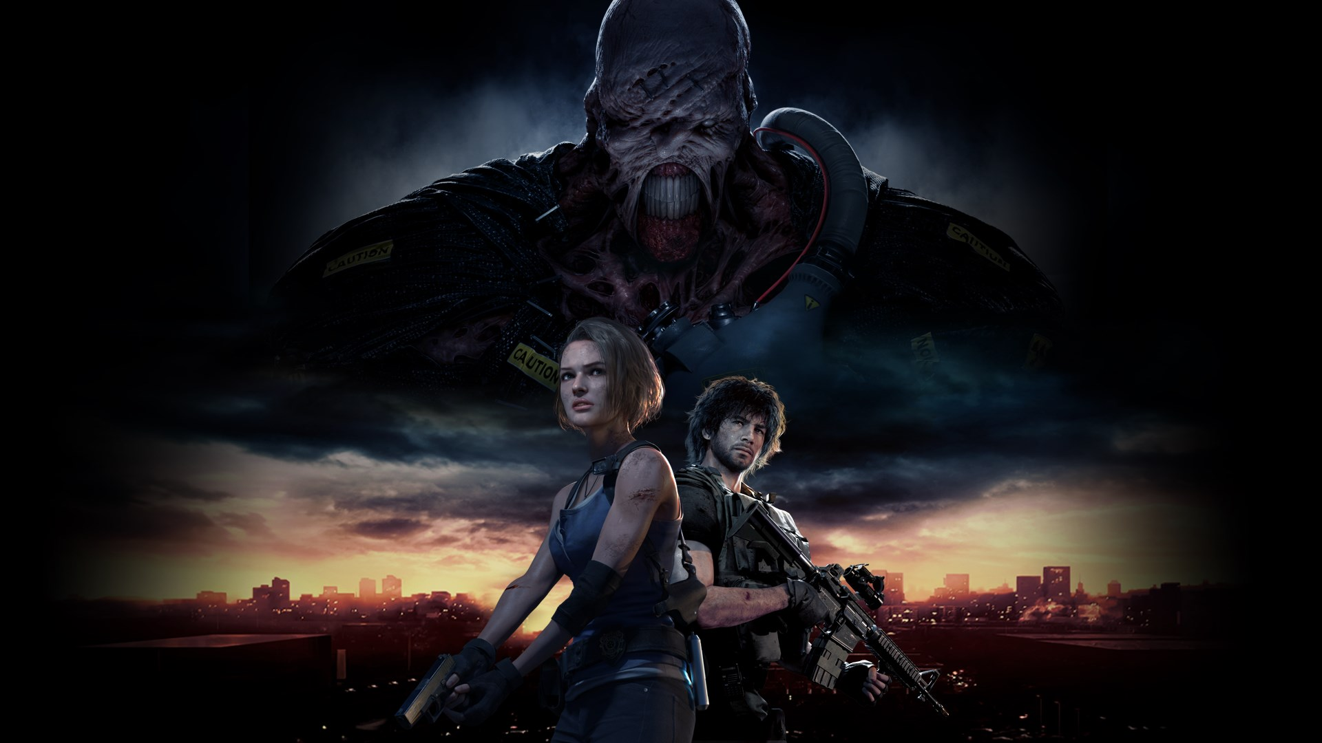"Resident Evil 3 Remake Will Be ""More Action-Packed"" Than 2"