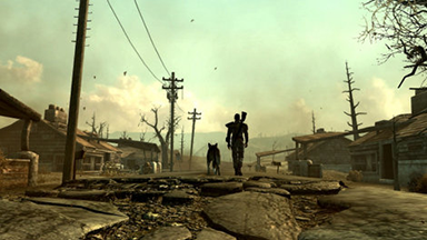 Fallout 3: Every Permanent Companion, Ranked