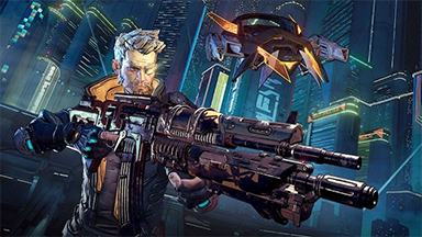 The Most Legendary Gear Out Of Borderlands 3's New Event