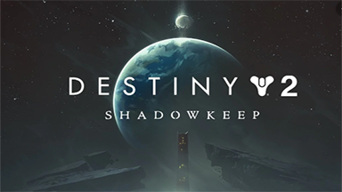 Destiny 2: Shadowkeep - Free Powerful Engram launched
