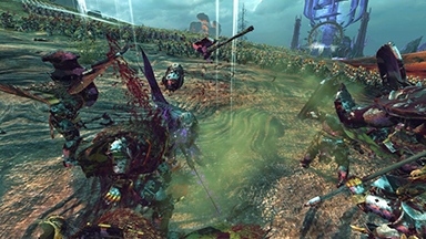 Total War: Warhammer 2 – The Shadow and The Blade
