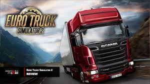 Euro Truck Simulator Review