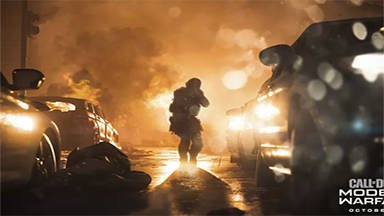 Call of Duty: Modern Warfare will plunder the loot box to obtain a battle pass
