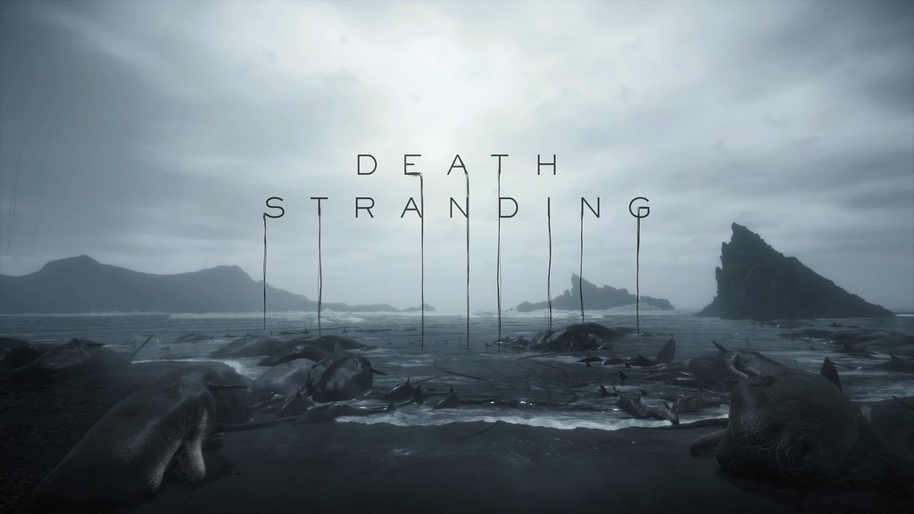 Death Stranding reviews