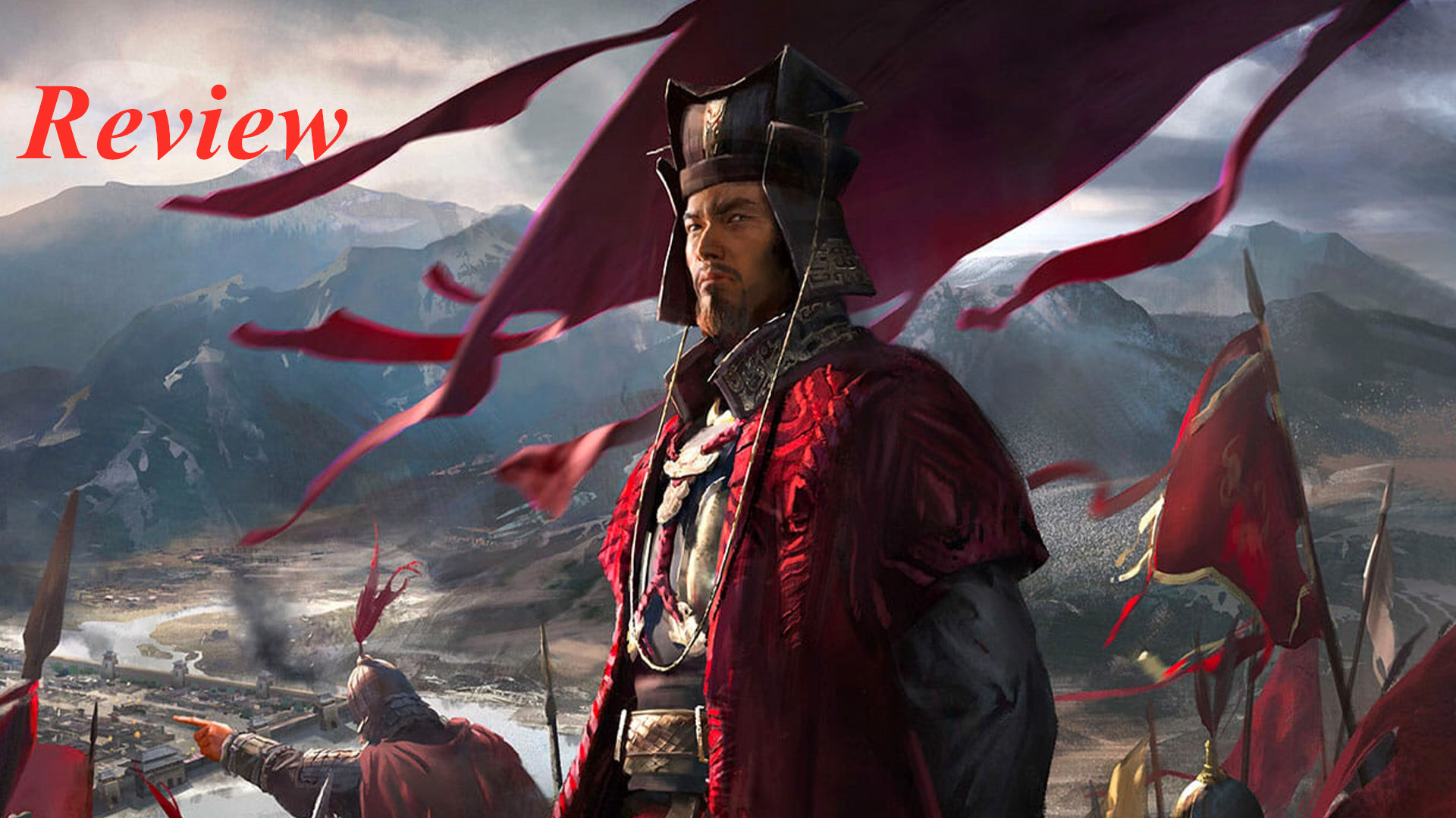 Total War: Three Kingdoms review — Best in the series, best in the setting