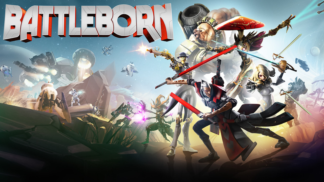 Battleborn Is Shutting Down And Will Be Completely Unplayable