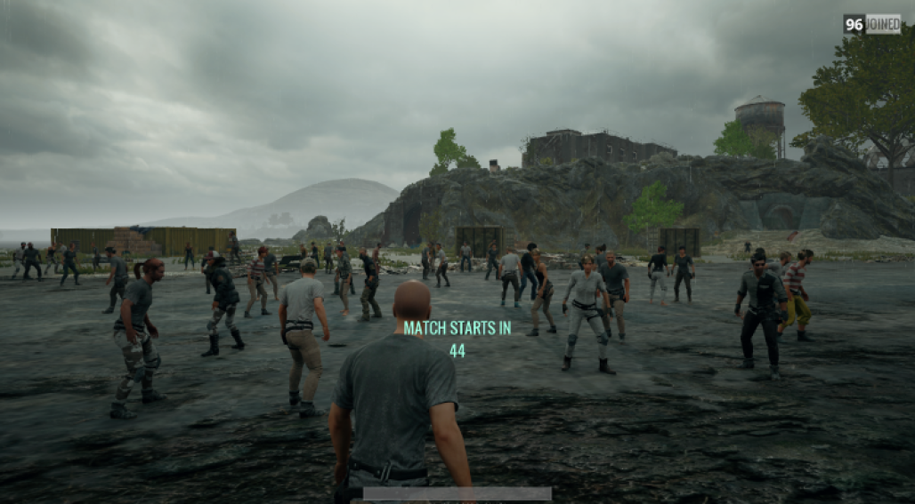 PlayerUnknown's Battlegrounds (for PC) Review