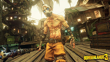 Borderlands 3 getting new expansion in March
