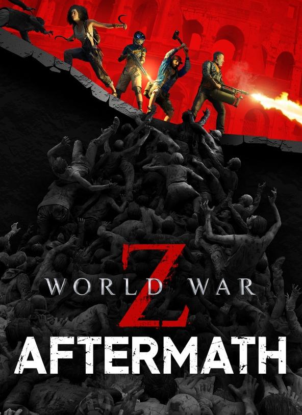 World War Z: Aftermath Steam CD Key EU