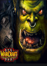 Official WarCraft 3: Reign of Chaos Battle.net Key Global