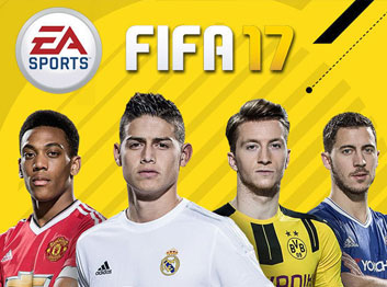 SCDKey.com, FIFA 17 Origin CD Key