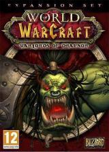 SCDKey.com, World of Warcraft EU Warlords of Draenor Standard Edition CD-Key