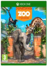 SCDKey.com, Zoo Tycoon Xbox One CD Key