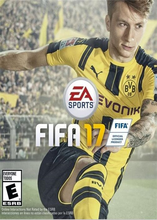 FIFA 17 2200 FUT Points DLC Origin CD Key